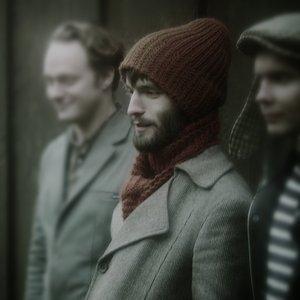 Image for 'Kjartan Sveinsson'