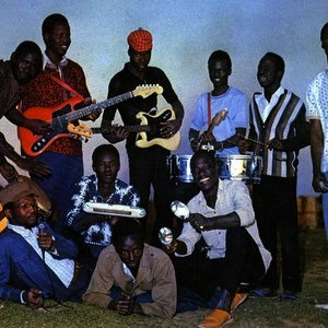 Image for 'Orchestre Régional de Kayes'