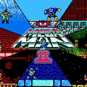 Immagine per 'Mega Man 2 Soundtrack'