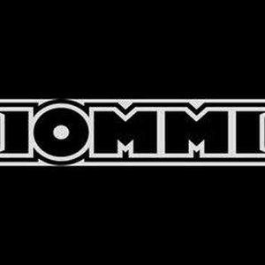 Imagem de 'Iommi and Peter Steele'