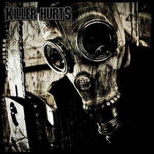 Bild för 'KILLER HURTS'