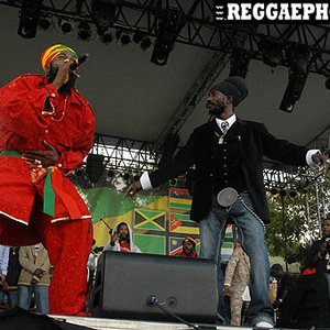Image for 'Sizzla & Capleton'