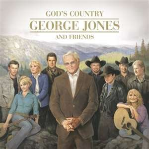Image for 'George Jones (duet with Janie Frickie)'