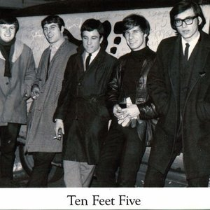Image for 'Ten Feet Five'