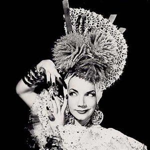 Image for 'Carmen Miranda'