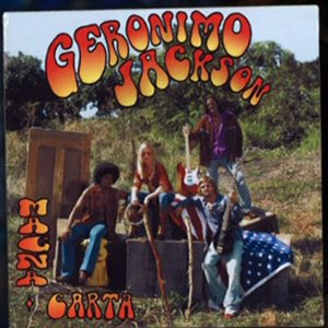 Image for 'Geronimo Jackson'