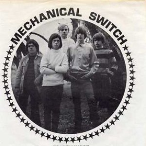 Image for 'Mechanical Switch'