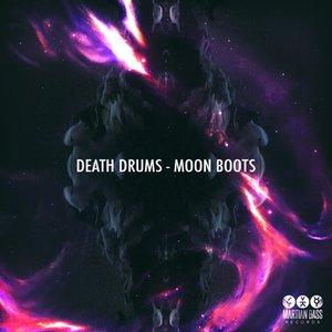 Imagen de 'Death Drums'