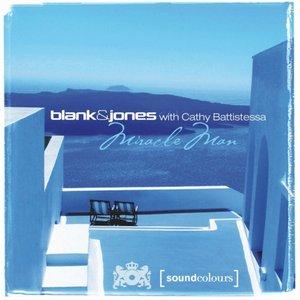Image for 'Blank & Jones with Cathy Battistessa'