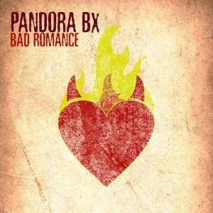 Image for 'Pandora BX'