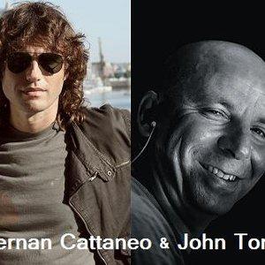 Image for 'Hernán Cattáneo & John Tonks'
