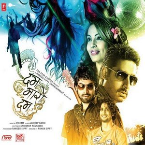 Image for 'Ash King & Sunidhi Chauhan'