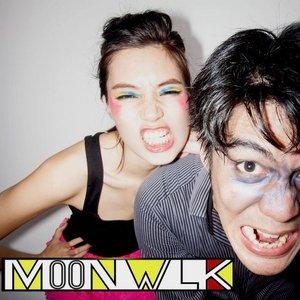 Image for 'Moonwlk'