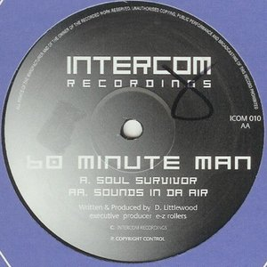 Image for '60 Minute Man'