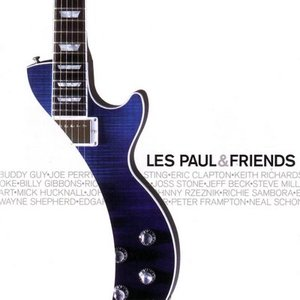 Image for 'Joss Stone, Les Paul & Sting'