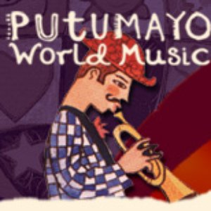 Image for 'Putumayo Presents'