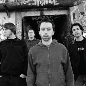 Bild för 'Rise Against'