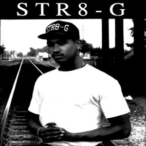 Image for 'Str8-G'