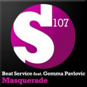 Image for 'Beat Service feat. Gemma Pavlovic'