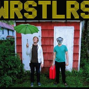 Imagem de 'WRSTLRS'