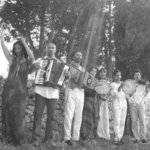 Image for 'Grecanico salentino, canzoniere'