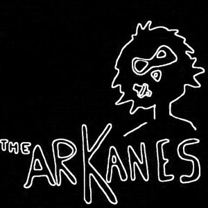 Image for 'The Arkanes'