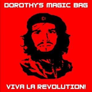 Image for 'Dorothy's Magic Bag (feat. Spök-Jennie)'