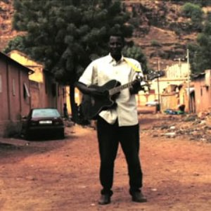 Image for 'Sidi Touré'
