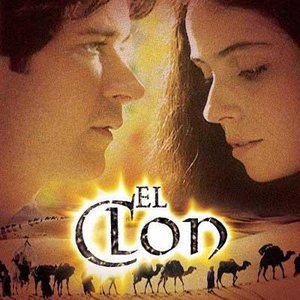 Image for 'El Clon'