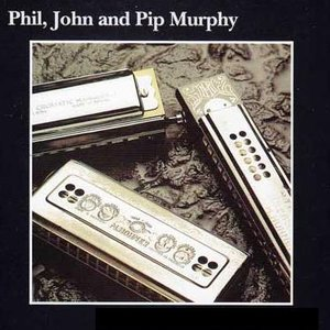 Image pour 'Phil, John & Pip Murphy'