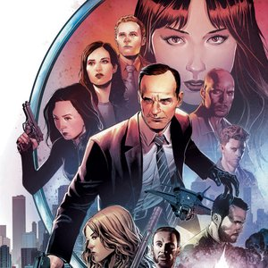 Image for 'Marvel's Agents of S.H.I.E.L.D.'