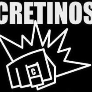 Image for 'Cretinos'
