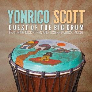 Image for 'Yonrico Scott'