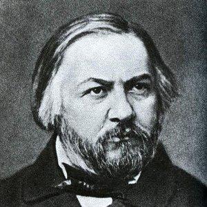 Image for 'Михаил Иванович Глинка'