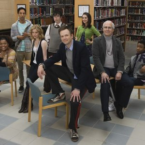 Image for 'Community Cast'