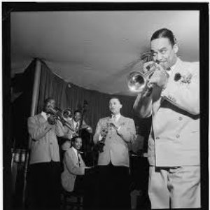 Image for 'Buck Clayton & His Orchestra'