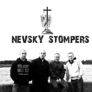 Image for 'Nevsky Stompers'