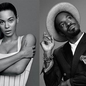 Imagem de 'Beyonce feat Andre 3000'