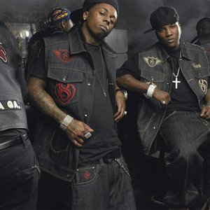 Image for 'Lil Wayne Ft. Young Jeezy'