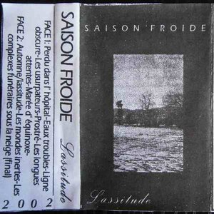 Image for 'Saison Froide'