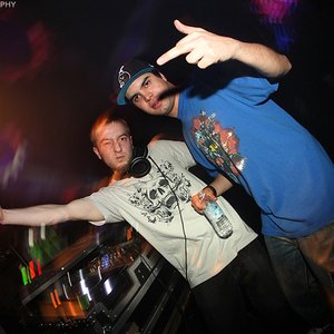 Image for 'Excision and Datsik'