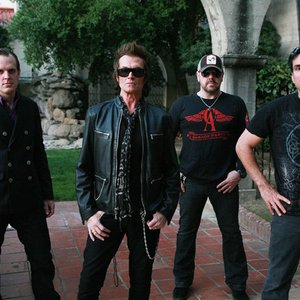 Image pour 'Black Country Communion'