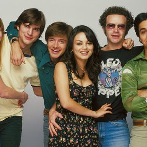 Immagine per 'That 70's Show'