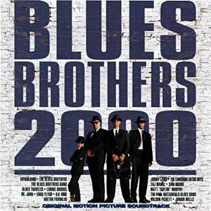 Image for 'Joe Morton, Dan Aykroyd, John Goodman, Paul Shaffer, Erykah Badu and The Blues Brothers Band'