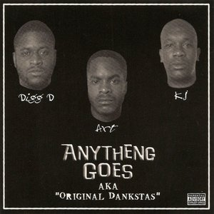 Image for 'Anytheng Goes'