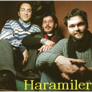 Image for 'Haramiler'