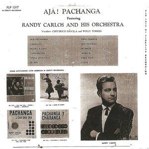 Image for 'Randy Carlos'