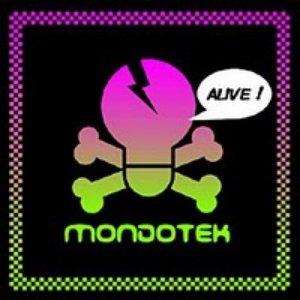 Image for 'Mondotek feat. Carlprit'