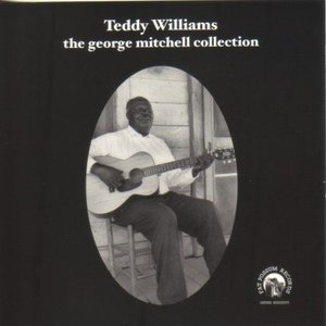 Image for 'Teddy Williams'