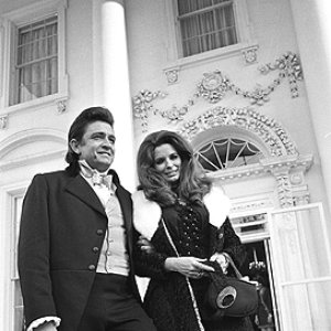 Image for 'Johnny Cash & June Carter Cash/Johnny Cash & June Carter Cash'